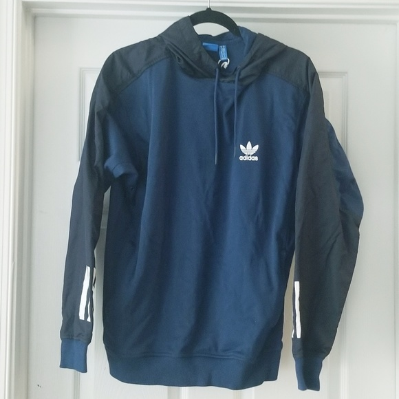 where can i buy outlet online retail prices New Mens Adidas Running Hoodie